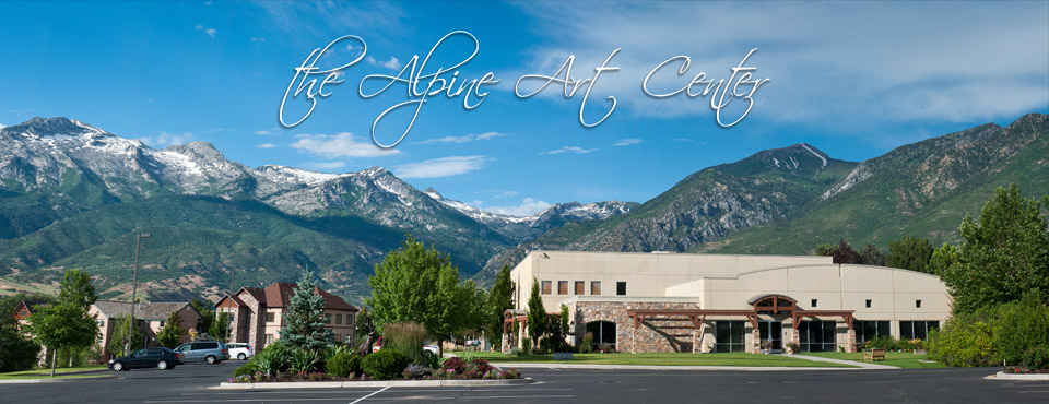 Alpine Art Gallery