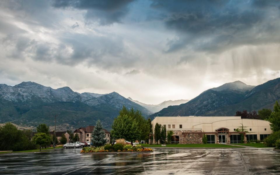 Alpine Art Gallery